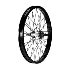 "PRIMO REMIX CASSETTE 20"" X 1.75""--14MM-36H--RHD-9T BLACK W/ BLACK HUB REAR WHEEL"