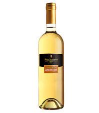 MOSCATO CANTINE PELLEGRINO Vino Liquoroso terre siciliane 16% vol. 75cl NUOVO