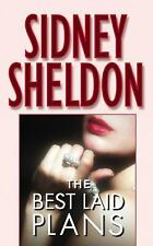 The Best Laid Plans by Sidney Sheldon (1998, Paperback)
