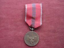 """Rumänien Orden""""Medaille Kreuzzug gegen den Kommunismus 1941"""" an Band"""