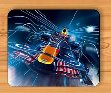 RACE CAR MOUSE PAD hu65ws