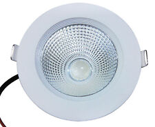 Bene LED 9w Round Ceiling Light, Color of LED Warm White