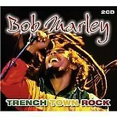 Bob Marley - Trenchtown Rock (2008)  Brand new and sealed
