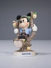 +# A003740 Goebel Archiv Muster Disney Micky als Hommage Hummel Herbst 17-337