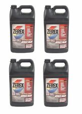 4 Gallons Pack ZEREX Engine Coolant Antifreeze Fluid Pink for Lexus Toyota