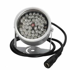 48 LED illuminator light CCTV IR Infrared Night Vision Lamp for Security Came BT