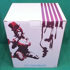 Borderlands 2 Mad Moxxi Purple Coat Exclusive Limted 1/4 Scale Statue Figure NIB