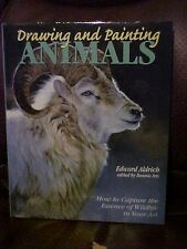 Drawing and Painting Animals How to Book