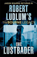 Robert Ludlum's The Bourne Legacy: A Covert-One Novel Robert Ludlum, Eric Van Lu