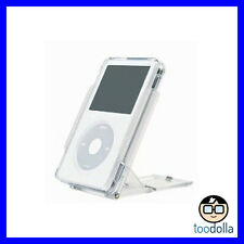 AGENT 18 case/cover/clip/stand, VIDEO/CLASSIC iPod (2007 model), NEW, Aust Stock