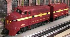 RMT 92615 PRR F-3 Unit BEEF A-A Powered and Dummy Units O Gauge  MSRP $359.95