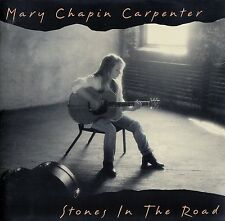 MARY CHAPIN CARPENTER : STONES IN THE ROAD / CD - TOP-ZUSTAND