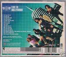 RARE cd balada RBD Live in Hollywood TRAS DE MI me voy NUESTRO AMOR Feliz Cumple