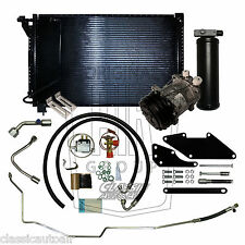 73-74 CHARGER SMALL BLOCK AIR CONDITIONING SYSTEM UPGRADE KIT A/C AC 134a