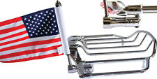 PRO PAD USA 6X9 FLAG AND MOUNT FOR H-D AIR WING TOUR PACK