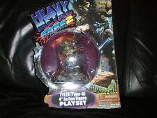Heavy FAKK 2 : Tyler-B Action Figure Playset Kaiyodo 1999