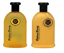 Bettina Barty Yellow Line Bath & Shower Gel / Hand & Bodylotion 2 x 500 ml  NEU!