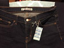 J Brand 27 Waist Inseam 34 Low Rise 914 ink Jeans
