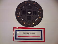 FORD CAPRI Mk1 1300, 1300GT, 1600, 1600GT 1968-1973 NEW CLUTCH PLATE (JR490)