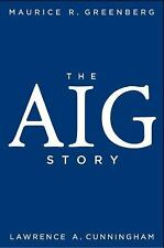 The AIG Story-ExLibrary