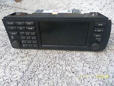 2003-2007,2004,2005,2006,Saab 9-3 Audio CD Radio Control Receiver+NAVIGATION