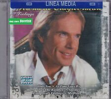 Richard Clayderman Feelings CD New Nuevo sealed