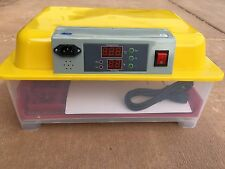 egg incubator hatching eggs 24 Egg Capacity!!