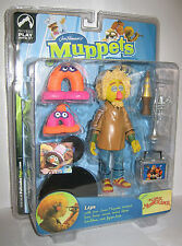 The Muppet Show Lips Brown Shirt Variant Palisades Figure MOSC