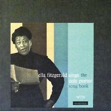 "ELLA FITZGERALD ""SINGS THE COLE PORTER..."" 2 CD NEU"