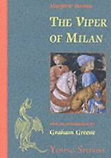 The Viper of Milan: A Romance of Lombardy, Marjorie Bowen, Very Good Books