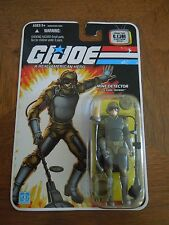 G.I. Joe Mine Detector TripWire action figure NEW Hasbro Toys