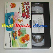 film VHS ESPLORANDO  IL CORPO UMANO - LA CATENA DELLA VITA  -  (F11) no dvd