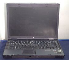 HP Compaq 6910p Laptop Intel Core 2 Duo T8100 2.10Ghz 1GB for Parts/Repairs