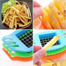 Novelty Fry Cutter Potato Cut into Strips French Fries Tools Kitchen Gadgets YJ