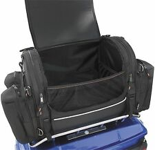 Tbags Motorcycle Helmet Bag for Dresser Boxes and Cruiser Backrests TBU570