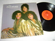 THE EMOTIONS Come Into Our World LP 1979 VG/VG+ ARC/Columbia Records Canada