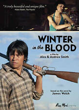 Winter in the Blood (DVD, 2015)