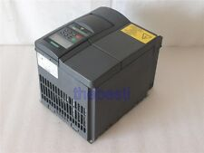 Used Siemens Inverter 6SE6440-2UD27-5CA1 In Good Condition 6SE6 440-2UD27-5CA1