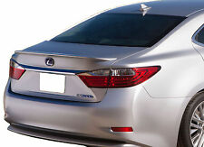 PAINTED LEXUS ES300 / ES350 FLUSH MOUNT FACTORY STYLE LIP SPOILER 2013-2016