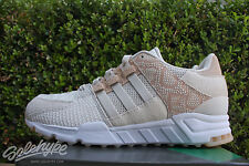 ADIDAS EQT RUNNING SUPPORT SZ 11 LUXE ODDITY RUNNING CHALK WHITE F37617