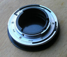 original Tamron Adaptall 2 II  mount for Nikon AIS AI  & front cap