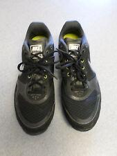 "Nike ""Free XT"" black lightweight training/running shoes. Women's 11"