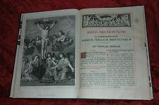 Missae in Agenda Defunctorum Tantum Deservientes 1777 in Folio