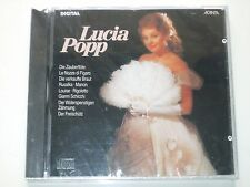 Lucia Popp - Lucia Popp (CD) 10 Tracks - Brand New & Sealed - Fast Postage