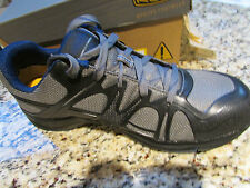 NEW KEEN DURHAM ESD SOFTTOE SHOES MENS 12  WORK SHOES 1014603D NON SLIP OIL