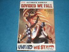 Deluxe DIVIDED WE FALL, UNITED WE STAND HB 'Captain America,Thor, Civil War Iron