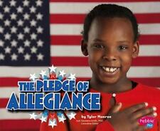 The Pledge of Allegiance (Brand New Paperback Version) Tyler Monroe