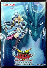 (70) YU-GI-OH Dark Magician Girl the Dragon Knight Card Sleeves 70Pcs