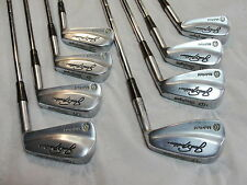 MacGregor Jack Nicklaus Murfield Iron Set 3-PW Golf Clubs RH matching serial #'s