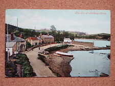 R&L Postcard: The Inn at (St) Anthony Ferry, Cornwall, Valentine's